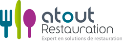 logo atout restauration